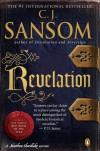 Revelation (Matthew Shardlake #4) - C.J. Sansom