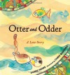 Otter and Odder: A Love Story - James Howe