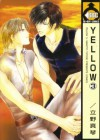 Yellow, Volume 03 - Makoto Tateno