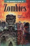 The Mammoth Book of Zombies -