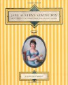 Jane Austen's Sewing Box: Craft Projects & Stories from Jane Austen's Novels - Jennifer Forest