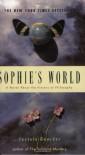 Sophie's World: A Novel about the History of Philosophy - Jostein Gaarder, Paulette Møller