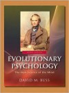 Evolutionary Psychology: The New Science of the Mind - David Buss