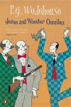 Jeeves And Wooster Omnibus - P.G. Wodehouse