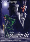 Rebirth (Otherworld Stories, #0.01) - Kelley Armstrong