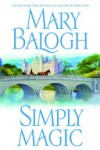 Simply Magic - Mary Balogh