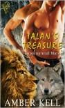 Talan's Treasure - Amber Kell