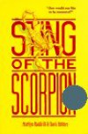 Sting of the Scorpion - Marilyn Haddrill