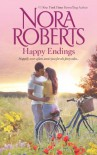 Happy Endings: A Will and a Way / Loving Jack - Nora Roberts