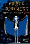 Prince of Dorkness: More Notes from a Totally Lame Vampire (Notes, #2) - Tim Collins, Andrew Pinder