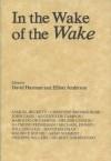 In The Wake Of The Wake - David Hayman, David Hayman