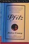 Pfitz: A Novel - Andrew Crumey