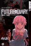 Future Diary, Volume 1 - Sakae Esuno