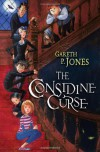 The Considine Curse - Gareth P. Jones