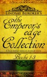 The Emperor's Edge Collection - Lindsay Buroker