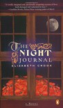 The Night Journal - Elizabeth Crook