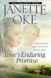 Love's Enduring Promise (Love Comes Softly #2) - Janette Oke