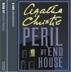 Peril at End House - Agatha Christie