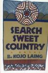 Search Sweet Country - B. Kojo Laing, Kojo Laing
