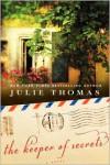 The Keeper of Secrets - Julie  Thomas