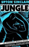 The Jungle - Upton Sinclair, Earl Lee, Kathleen DeGrave
