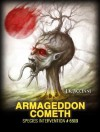 Armageddon Cometh (Species Intervention #6609, #3) - J.K. Accinni