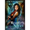 Reaper's Novice (Soul Collector, #1) - Cecilia Robert
