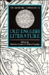 The Cambridge Companion to Old English Literature (Cambridge Companions to Literature) - Malcolm Godden, Michael Lapidge