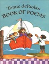 Tomie dePaola's Book of Poems - Tomie dePaola