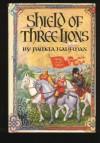 Shield of Three Lions  - Pamela Kaufman