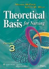 Theoretical Basis for Nursing - Melanie McEwen, Evelyn Wills, Evelyn M. Wills