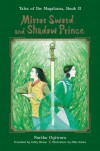 Mirror Sword and Shadow Prince - Noriko Ogiwara