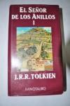 La Comunidad del Anillo (El Señor De Los Anillos, #1) - J.R.R. Tolkien, Luis Domènech