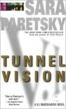 Tunnel Vision (V. I. Warshawski Series #8) -