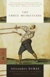 The Three Musketeers (Modern Library Classics) - Alexandre Dumas pere