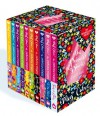 Princess Diaries Boxed Set - Meg Cabot