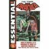 Essential Tomb of Dracula, Vol. 1 (Marvel Essentials) (v. 1) - Marv Wolfman;Roger McKenzie;Gene Colan;Frank Robbins