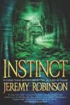 Instinct - Jeremy Robinson