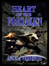 Heart of the Forsaken - Angela Verdenius