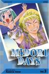 Midori Days, Volume 3 - Kazurou Inoue