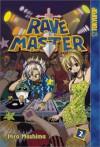 Rave Master, Vol. 2 - Hiro Mashima