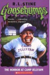 The Horror at Camp Jellyjam - R.L. Stine