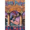 Harry Potter og De vises stein - Torstein Bugge Høverstad, J.K. Rowling