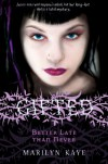 Gifted: Better Late Than Never - Marilyn Kaye