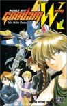 Mobile Suit Gundam Wing 1 - Kōichi Tokita