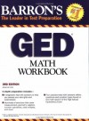 Math Workbook for the GED - Johanna Holm