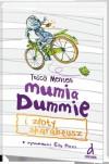 Mumia Dummie i złoty skarabeusz - Tosca Menten