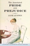 The Annotated Pride and Prejudice - David M. Shapard, Jane Austen