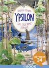 Ypsilon: Lass dich nicht fangen - Andreas Hüging, Miriam D'Oro