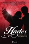 Hades  - Alexandra Adornetto
